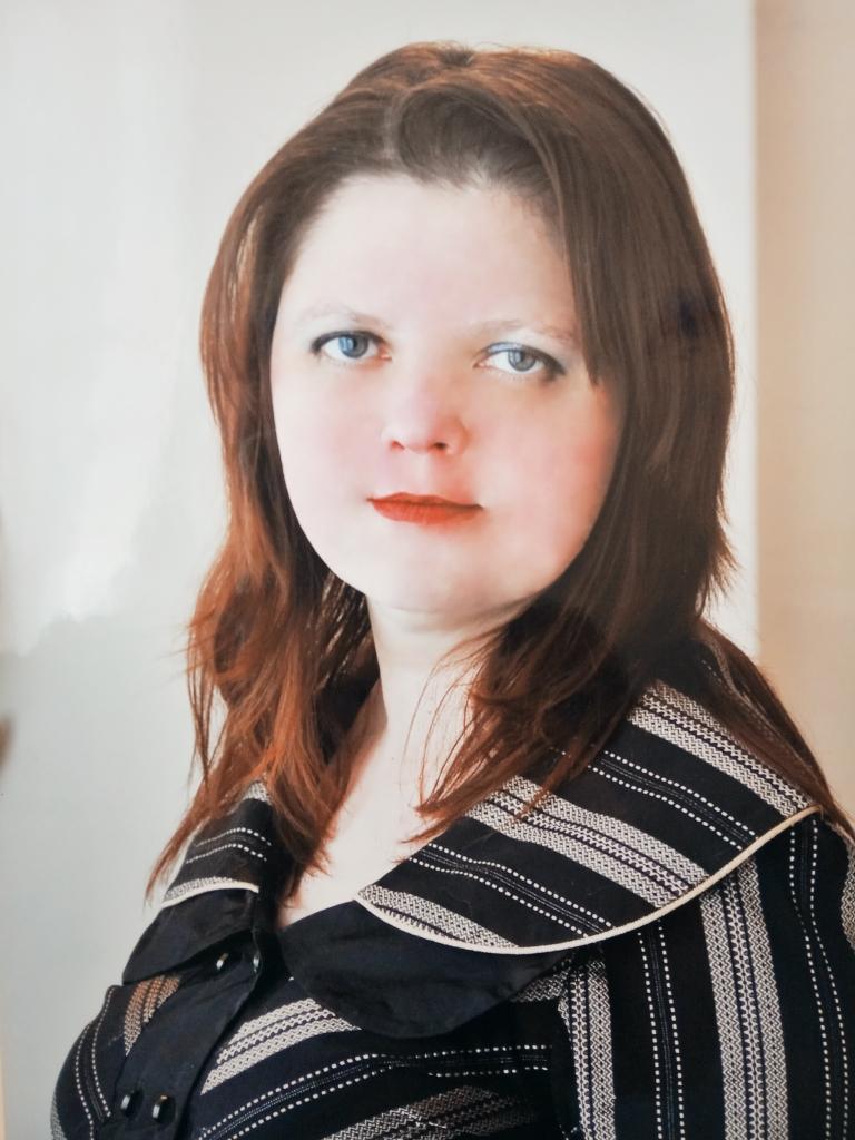 Нефедова Кристина Александровна